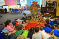 Edah Classroom