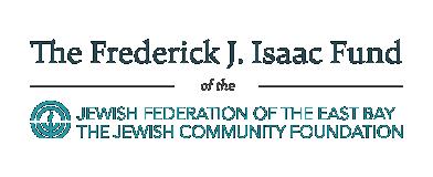 Frederick J. Isaac Fund - Logo