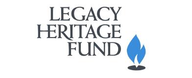 Legacy Heritage Fund - Logo