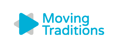Moving Traditions - Logo