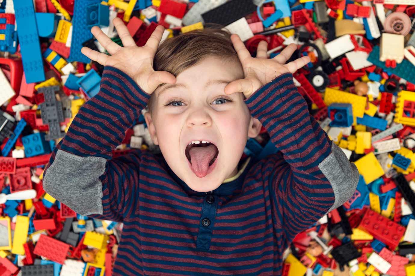 Lego Beit Midrash