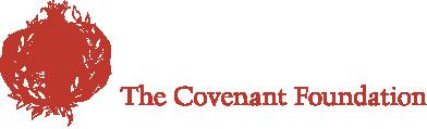 The Covenant Foundation - Logo