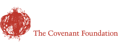 The Covenant Foundation - Logo